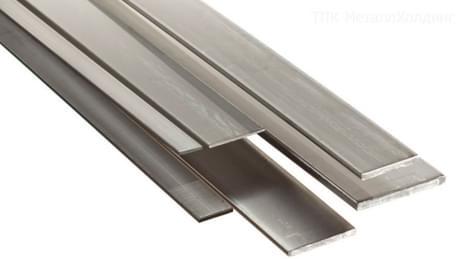 Изображение Полоса стальная