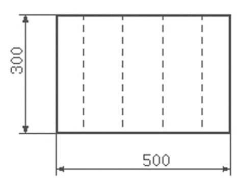 Изображение Расчет пола, лаг и половой доски