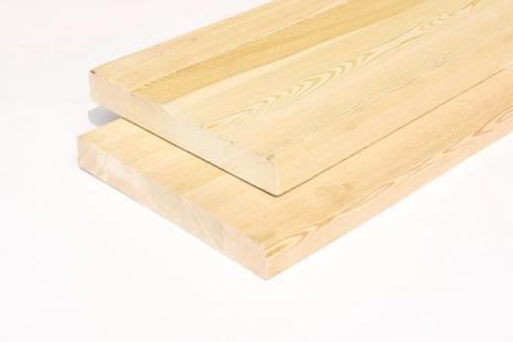 Изображение Подоконники деревянные