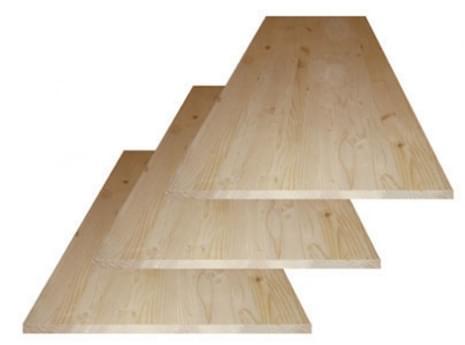 Изображение Мебельный щит