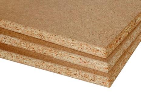 Изображение ДСП - древесно-стружечная плита
