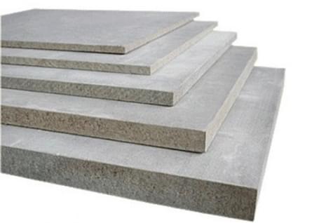 Изображение ЦСП - Цементно-стружечная плита