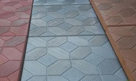 Изображение Тротуарная плитка